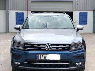 Cần bán nhanh với giá ưu đãi chiếc Volkswagen Tiguan Highline sản xuất năm 2018