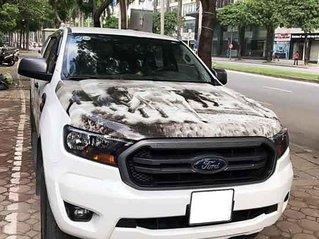 Bán xe Ford Ranger năm sản xuất 2019, màu trắng, xe nhập, giá 630tr