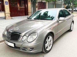 Cần bán xe Mercedes E200 Kompressor sản xuất 2008