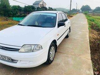 Cần bán lại xe Ford Laser đời 2000, màu trắng, 93tr