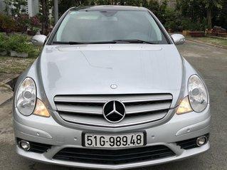Cần bán xe Mercedes R350 - 4matic 2008, 7 chỗ ngồi