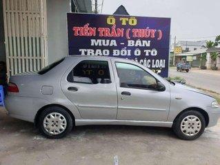 Cần bán xe Fiat Albea năm sản xuất 2006, màu bạc còn mới