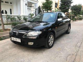 Cần bán xe Mazda 323 năm sản xuất 2003, giá tốt