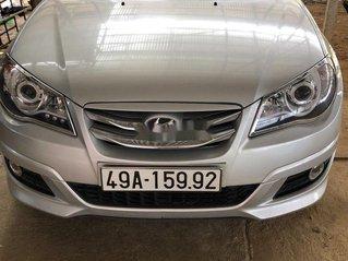 Xe Hyundai Avante đời 2014, màu bạc, 330tr