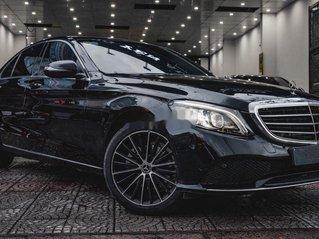 Bán Mercedes C200 Exclusive năm sản xuất 2019, màu đen