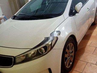 Bán ô tô Kia Cerato đời 2017, màu trắng, giá 410tr