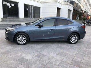 Bán ô tô Mazda 3 năm sản xuất 2016 chính chủ, giá tốt