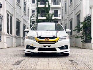 Xe Honda City đời 2016, màu trắng chính chủ giá cạnh tranh