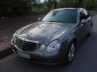 Cần bán xe Mercedes E280 năm 2003, nhập khẩu