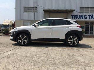 Hyundai Đông Đô bán xe Hyundai Kona năm sản xuất 2020, màu trắng