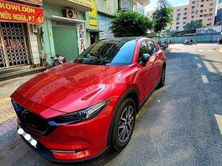 Cần bán xe Mazda CX 5 đời 2019, màu đỏ, nhập khẩu, giá 878tr