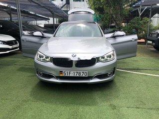 Cần bán lại xe BMW 3 Series 320i đời 2013, màu bạc, nhập khẩu