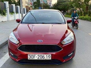 Bán Ford Focus sản xuất 2018, màu đỏ còn mới