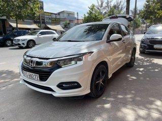 Cần bán xe Honda HR-V năm 2019, màu trắng