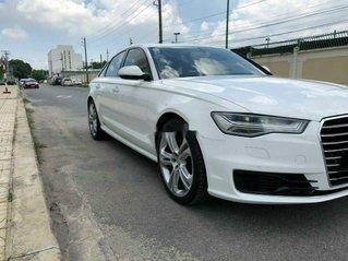 Bán xe Audi A6 đời 2015, màu trắng, nhập khẩu nguyên chiếc còn mới