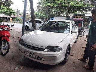 Cần bán xe Ford Laser năm sản xuất 1999, màu trắng, nhập khẩu, giá chỉ 115 triệu