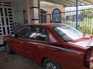 Bán ô tô Daewoo Evanda đời 2003, màu đỏ chính chủ