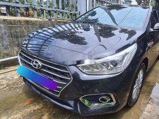 Bán ô tô Hyundai Accent năm 2019, xe gia đình, giá tốt