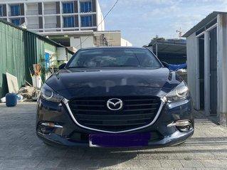 Cần bán gấp Mazda 3 sản xuất năm 2019, màu xanh lam
