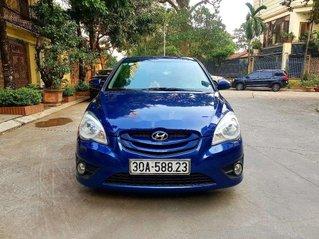 Cần bán Hyundai Verna năm sản xuất 2009, màu xanh lam, xe nhập chính chủ
