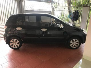 Cần bán xe Hyundai Getz năm sản xuất 2009, màu đen, xe nhập chính chủ