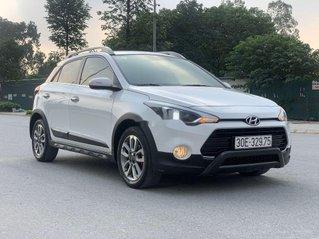 Bán Hyundai i20 Active đời 2015, màu trắng chính chủ