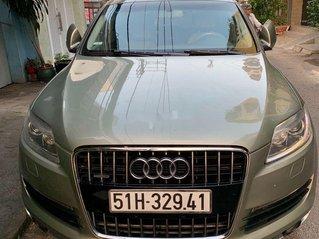 Cần bán Audi Q7 đời 2006, xe nhập chính chủ