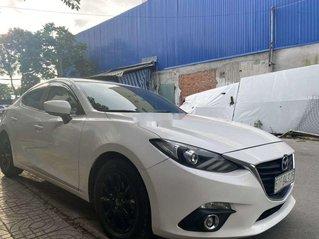 Bán Mazda 3 đời 2016, màu trắng, nhập khẩu nguyên chiếc chính chủ, giá chỉ 510 triệu