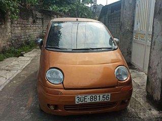 Bán ô tô Daewoo Matiz đời 1999 chính chủ, màu cam