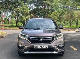 Cần bán gấp Honda CR V sản xuất 2016, giá 725tr