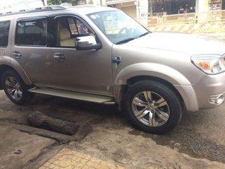 Cần bán xe Ford Everest 2012, xe nhập, giá 468tr
