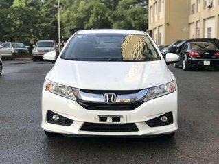 Bán xe Honda City sản xuất 2016, số tự động, 445 triệu