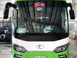 Bán xe Thaco TB85S năm 2017 như mới