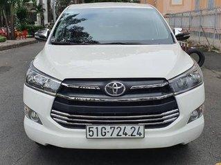 Bán ô tô Toyota Innova năm 2018, màu trắng