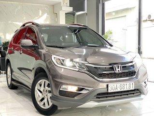 Cần bán lại xe Honda CR V năm sản xuất 2015