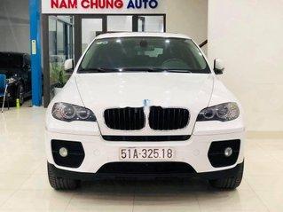 Bán BMW X6 sản xuất 2011, nhập khẩu còn mới
