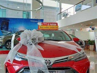 Bán Toyota Corolla Altis năm 2020, 763tr