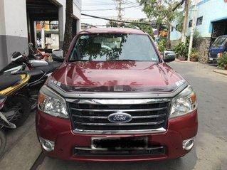 Cần bán Ford Everest sản xuất năm 2009, giá tốt