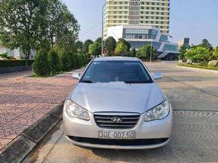Bán ô tô Hyundai Elantra sản xuất năm 2008, xe nhập, số sàn