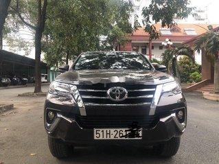 Bán ô tô Toyota Fortuner sản xuất 2020 còn mới