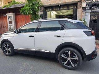 Xe Peugeot 3008 năm 2018, nhập khẩu nguyên chiếc còn mới, 910tr