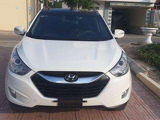 Bán Hyundai Tucson sản xuất năm 2012, nhập khẩu nguyên chiếc còn mới