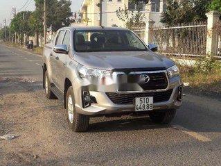 Cần bán lại xe Toyota Hilux năm sản xuất 2019, nhập khẩu