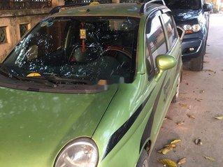 Cần bán lại xe Daewoo Matiz sản xuất 2003, máy gầm chất