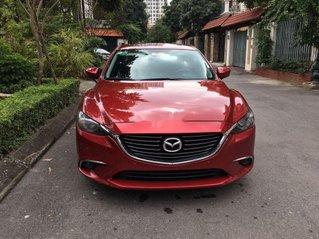 Cần bán lại xe Mazda 6 sản xuất 2017, hỗ trợ bank 70%