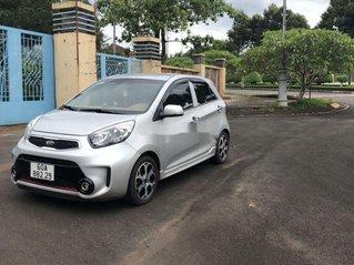 Bán ô tô Kia Morning sản xuất năm 2020, nhập khẩu, số tự động