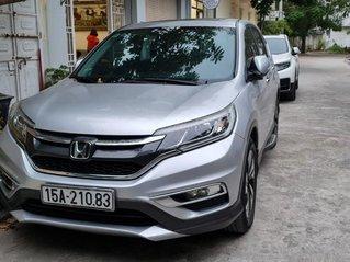 Chính chủ cần bán xe Honda CRV - 2.4L đời 2015