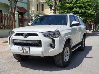 Gia đình muốn bán chiếc Toyota 4Runner VXS, V8 biển Hà Nội (nhập khẩu Nhật nguyên chiếc) - mới nhất VN 1 chiếc cùng đời