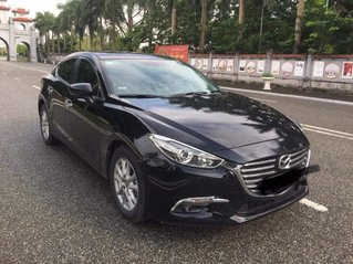 Bán chiếc Mazda 3 1.5 Luxury đời 2019, màu đen