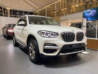 BMW X3 giảm 330tr còn 2 tỉ 279 - Tặng BHVC